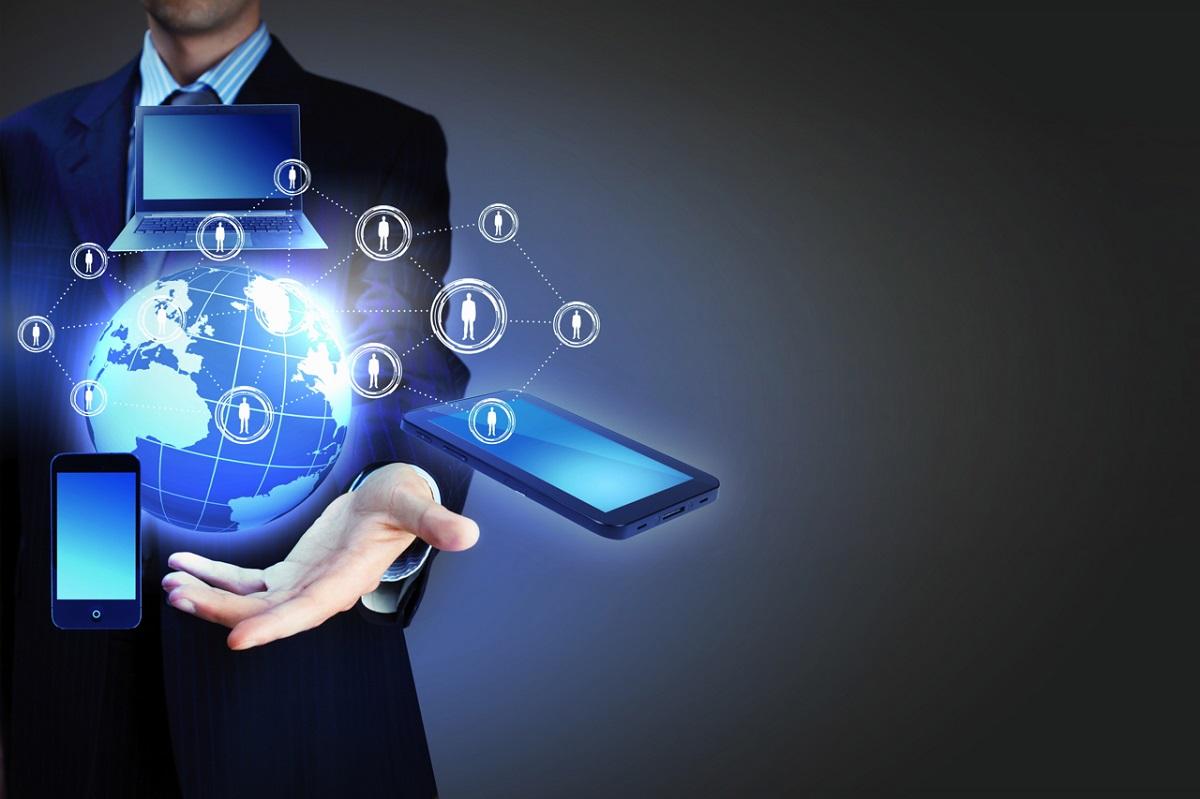 Un mondo senza Internet