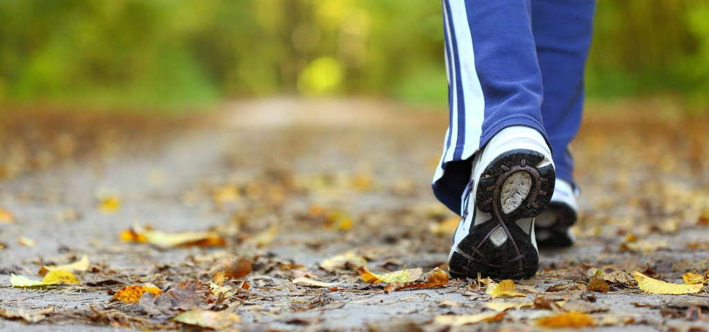 Passeggiare 20 minuti al giorno riduce il rischio di morte improvvisa