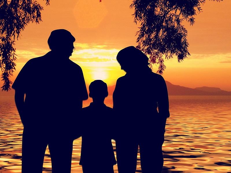 La vita sentimentale dei figli unici