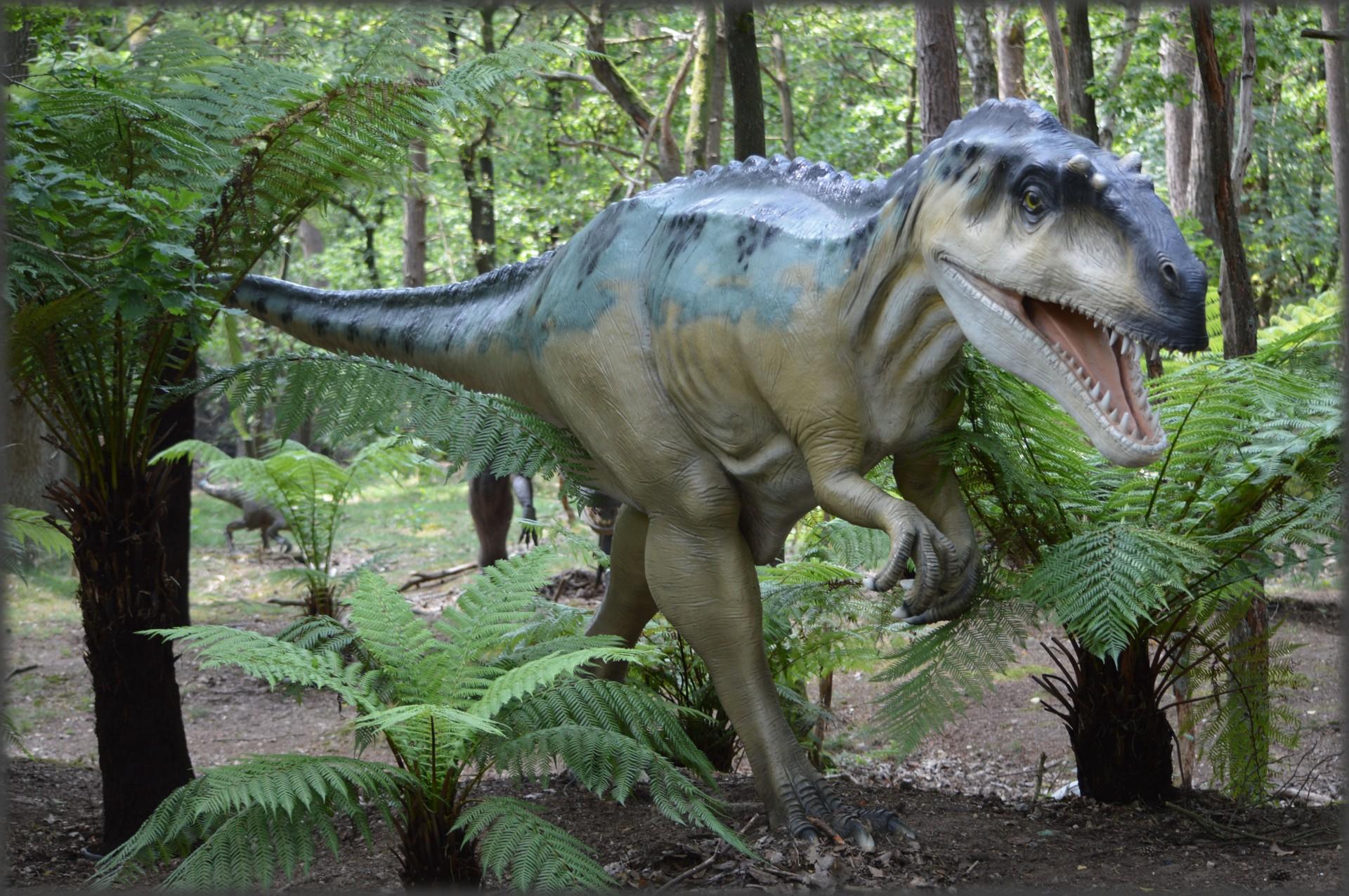 La tecnologia può aiutarci a scoprire di più sugli animali preistorici?