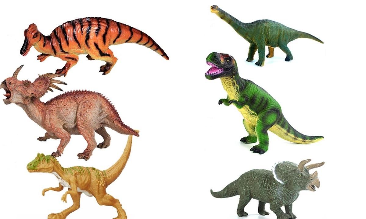 Dinosauri bipedi e dinosauri quadrupedi