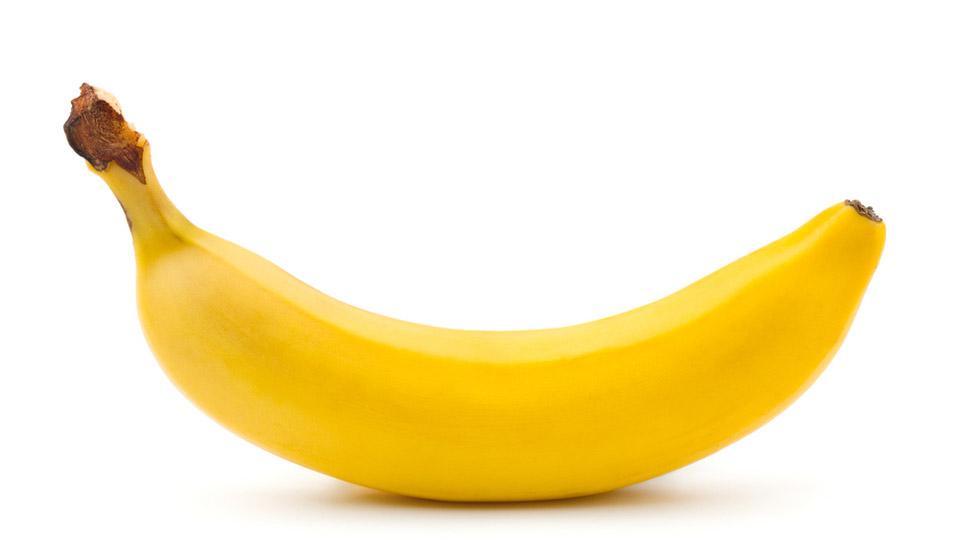 Mangiare banane fa bene?
