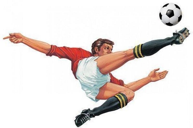 Chi è il calciatore delle figurine Panini?