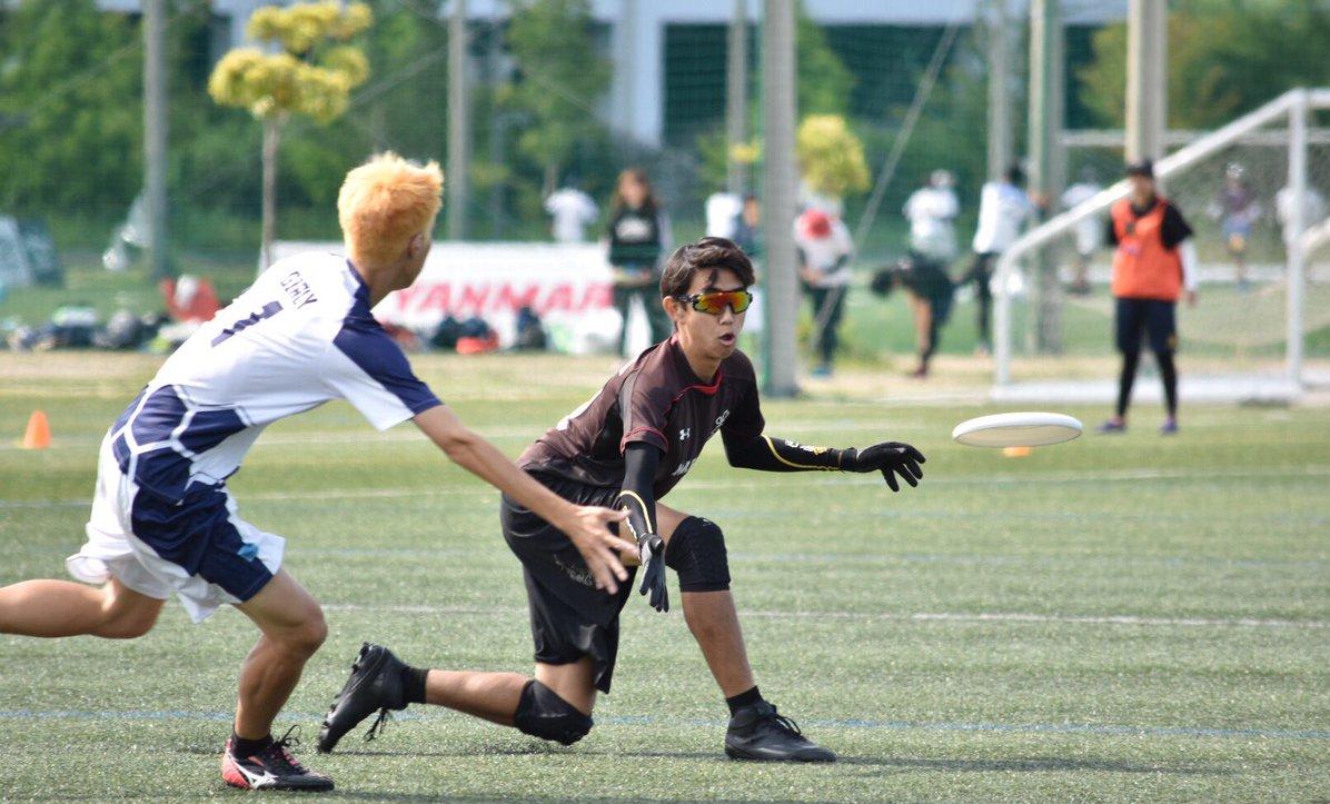 Il frisbee diventerà sport olimpico