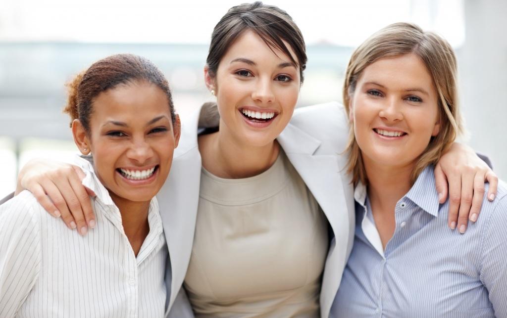 Donne e sincronia del ciclo