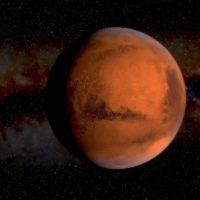 Perché Marte è il Pianeta Rosso?
