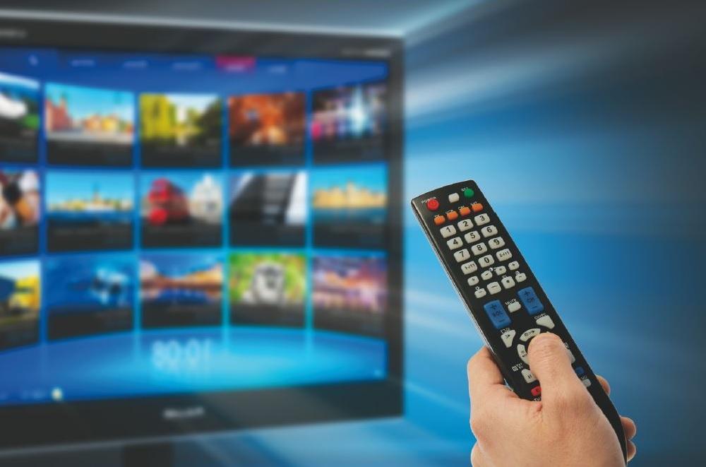 Cambiare canali senza il telecomando