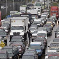 Qual è la città con il maggior traffico del mondo?