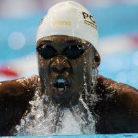 Perché i neri non sono bravi nel nuoto?