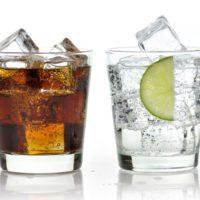 Le bevande fredde fanno venire il mal di testa?