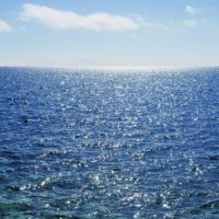 Si può bere l'acqua di mare?