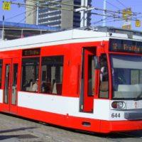 Quando è nato il tram?