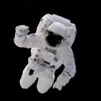 Si può salvare un astronauta nello spazio?