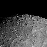 Come si è formata la Luna?