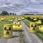 Le scorie nucleari possono essere eliminate?