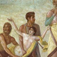 Anche i romani facevano i sacrifici umani?