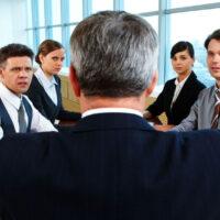 Come andare d'accordo con il capo?