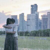 Gli abbracci hanno un effetto terapeutico?