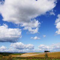 Perché ci sono nuvole di varie forme?
