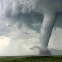 Come si formano i tornado?