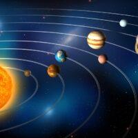 Qual è il colore reale dei pianeti del Sistema solare?