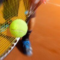 Quanto dura una partita di tennis?