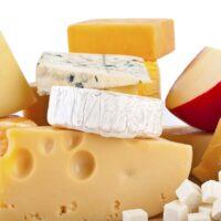 Cosa differenzia i formaggi magri da quelli grassi?