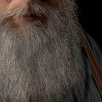 Gli uomini con la barba sono meno affidabili?