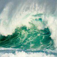 In Italia si possono formare delle onde anomale?