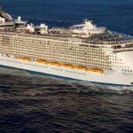 Qual è la nave da crociera più grande del mondo?