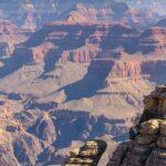Dov'è finito il pezzo mancante del Grand Canyon?