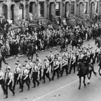 I nazisti volevano attaccare New York?