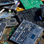 Perché si rompono i dispositivi elettronici?