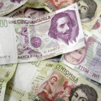 Circola ancora la lira in Italia?