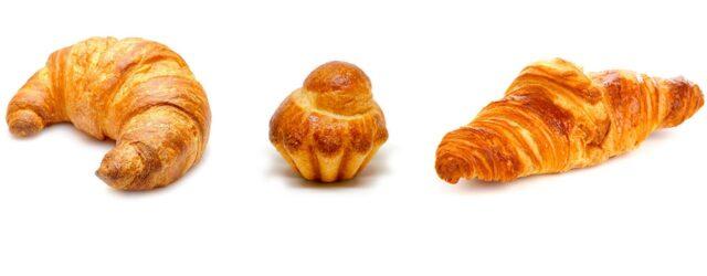 Che differenza c'è tra brioche, croissant e cornetto?