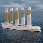 È possibile realizzare un cargo a vela?