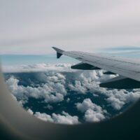 In futuro gli aeroplani non avranno più i finestrini?