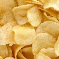 Qual è l'origine della ricetta delle patatine fritte?