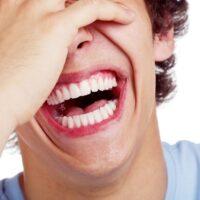 Quante volte ridiamo al giorno?