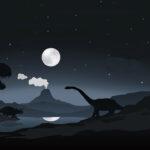 Esistevano dinosauri dalle abitudini notturne?
